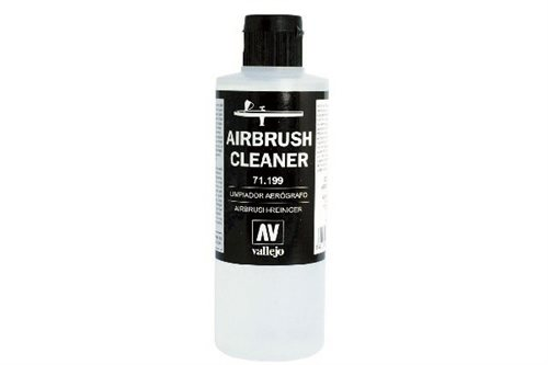 Vallejo 71.199 Airbrush Cleaner 200 ml